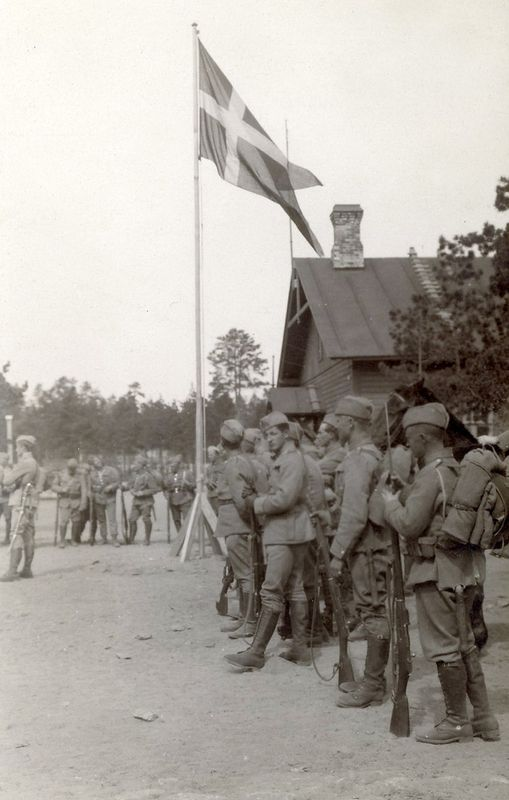 Estonians Exiled to Siberia 1941 | Baltic countries
