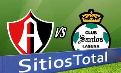 Atlas vs Santos En Vivo