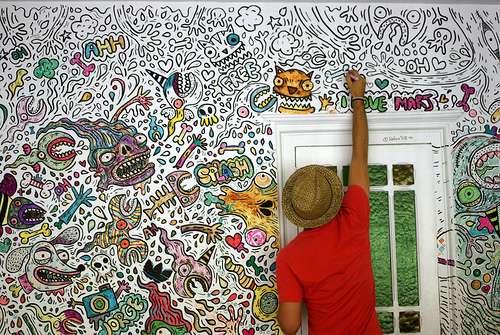 Project creatief ~ Quarto Reggae Tumblr