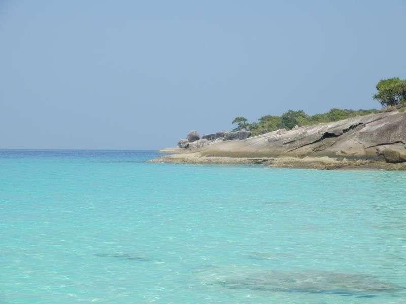 Similan Island 17