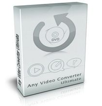 Any Video Converter Ultimate full
