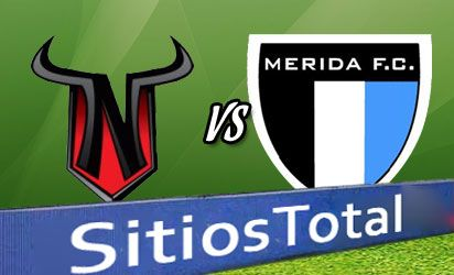 Neza vs Mérida en Vivo Ascenso MX – Domingo 10 de Febrero del 2013