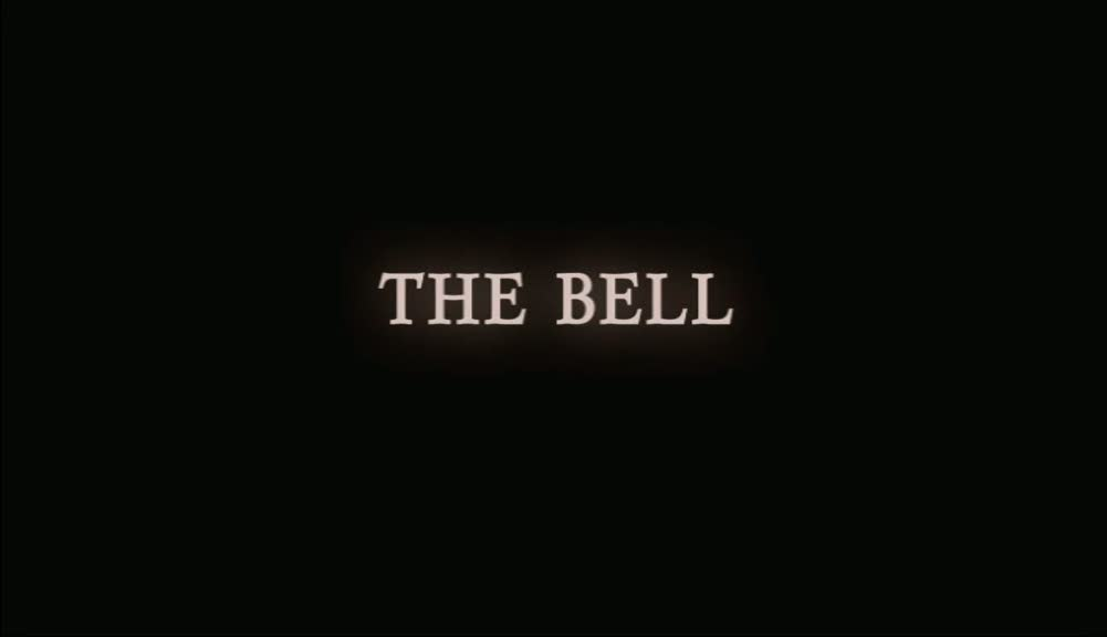 thebell13 Audrius Stonys   The Bell (2007)
